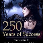 Win a copy of The Gothic: 250 Years of Success!