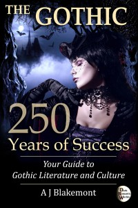 The Gothic: 250 Years of Success book cover