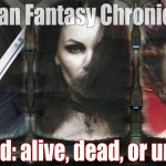 Urban Fantasy Chronicles